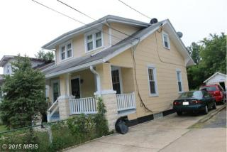 3308 40th Pl, Brentwood, MD 20722