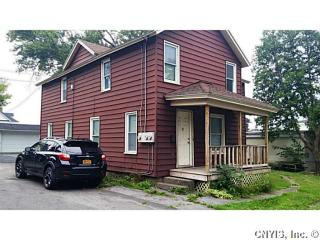 122-124 Norwood Avenue, Syracuse NY
