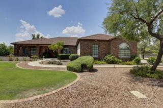 825 West Fairway Drive, Chandler AZ