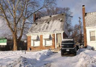 19133 Rutherford St, Detroit, MI 48235
