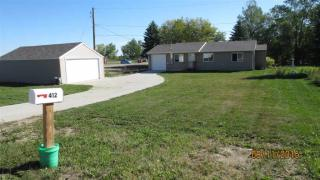 412 2nd Ave N, Glenburn, ND 58740