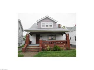 10709 Vernon Avenue, Garfield Heights OH