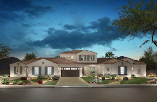 Vallarta at Verrado by Shea Homes-Family