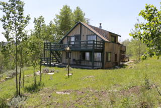 22 Stratman Sub, Gunnison, CO 81230