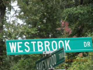 Westbrook Drive, Chatsworth GA