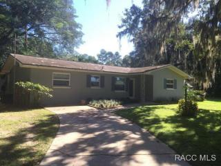 7645 E Shore Dr, Inverness, FL 34450