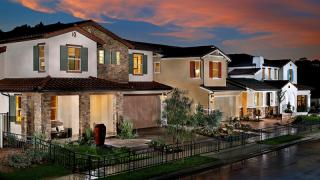 Hanover Village At The Park by Standard Pacific Homes
