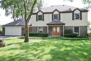 1 Red Haw Road, Rolling Meadows IL