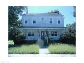 253 Lee St, Hampton, VA 23669
