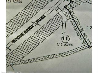 11 Moose Ridge Road, Dallas Plantation ME