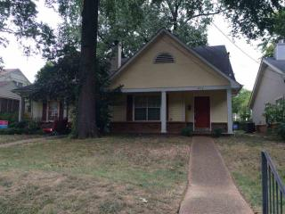 1912 Jefferson Ave, Memphis, TN 38104
