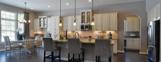 Springford Estates in Spring-Ford School District by Ryan Homes