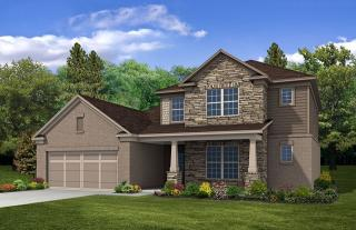 Austin Place by Pulte Homes