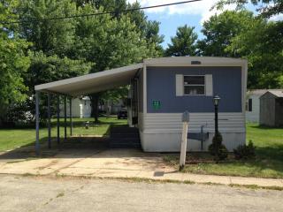 3747 W Il Route 64 #33, Mount Morris, IL 61054