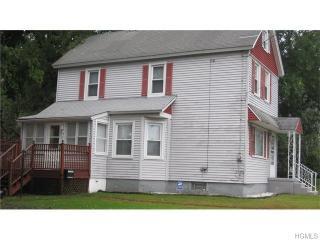30 Hamilton St, Port Jervis, NY 12771