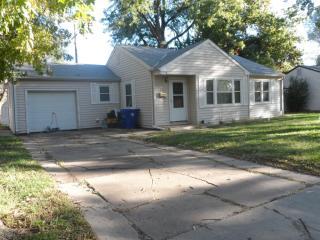 515 Normandy Rd, McPherson, KS 67460