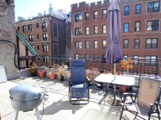 Address Not Disclosed, New York, NY 10024