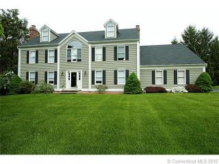 11 Cromwell Road, North Haven CT