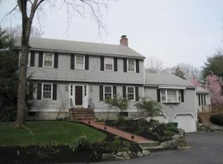 38 Whitney Rd, Stow, MA 01775