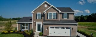 Hickory Rise by Ryan Homes
