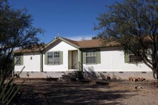 1108 East Butterfield Lane, Benson AZ