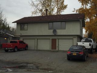 3321 E 42nd Ave, Anchorage, AK 99508