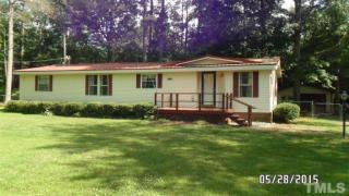 399 E Gordon Rd, Selma, NC 27576