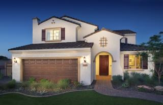 Fireside at Norterra - Cactus Series by Pulte Homes