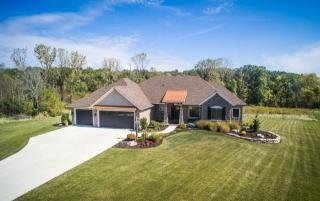 17620 Switchgrass, Spencerville IN