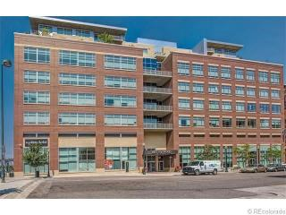 1411 Wynkoop St #802, Denver, CO 80202