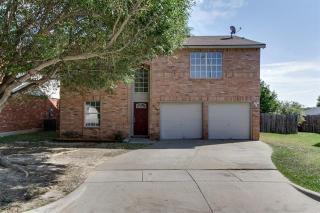 8150 Heritage Way Drive, Fort Worth TX