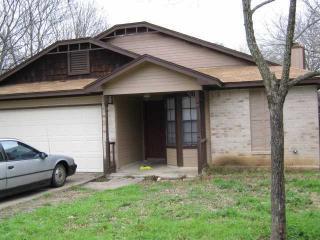 8613 Ruddington Dr, Austin, TX 78748