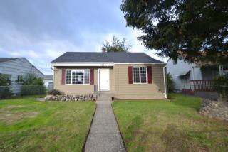 7414 S Lawrence St, Tacoma, WA 98409
