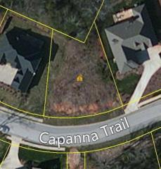 1627 Capanna Trail, Hixson TN