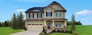 Rogers Ford by Ryan Homes