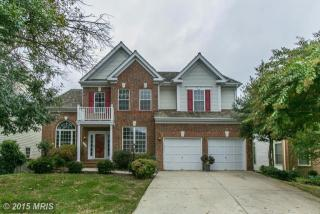 8153 Silverberry Way, Vienna VA