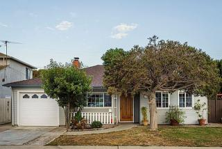 1601 Royal Avenue, San Mateo CA