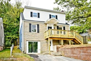 5001 Gunther St, Capitol Heights, MD 20743