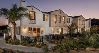 Arroyo Vista by Lennar