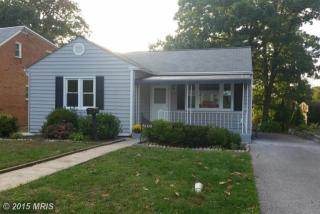 8100 Hillendale Rd, Baltimore, MD 21234