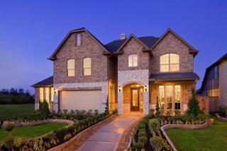 Augusta Creek Ridge by M/I Homes