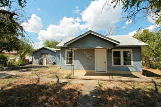 2409 Avenue B, Brownwood, TX 76801