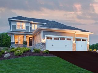 Red Oak by Ryland Homes