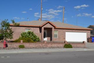 3374 Park Ridge Pl, Las Cruces, NM 88005