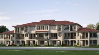 The Preserve at Raintree by Standard Pacific Homes