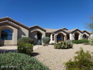 22075 West El Grande Trail, Wickenburg AZ