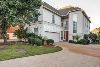 2922 Waterford Dr, Irving, TX 75063