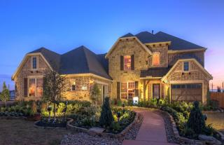 Trails of Katy by Pulte Homes