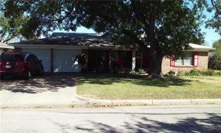 4000 Field Street, Haltom City TX