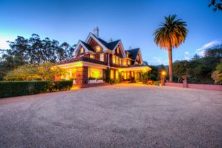 201 Linden Lane, San Rafael CA